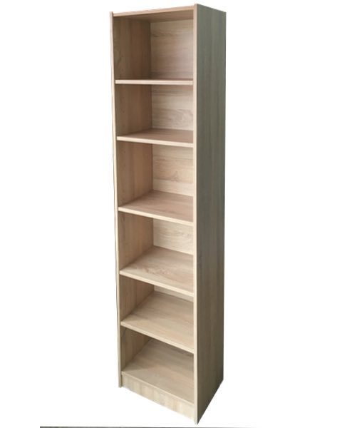 6ft X 18″ Deep Bookcase