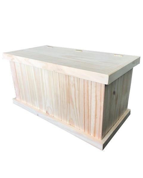 smallblanketbox