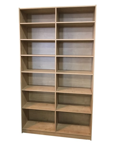 7x4budgetbookcase