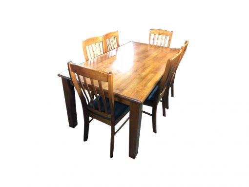 7 Pce Westgate Dining Setting