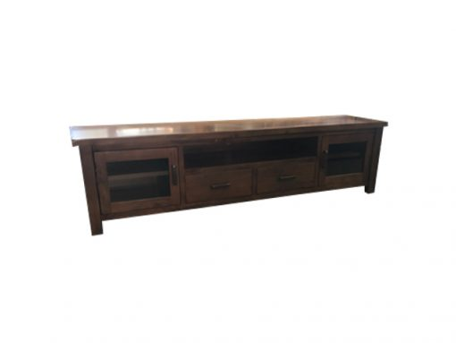Georgia 2000 Tv Unit