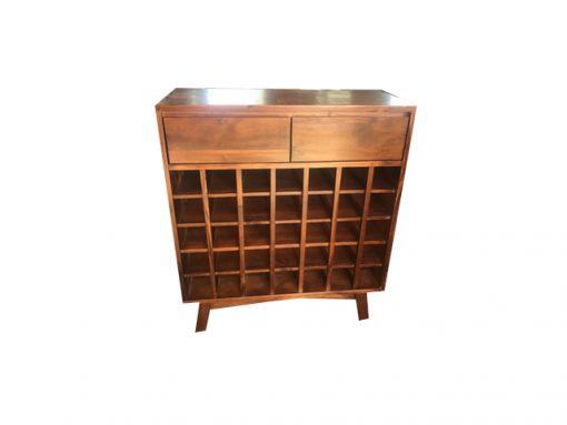 Eureka Wine Cabinet