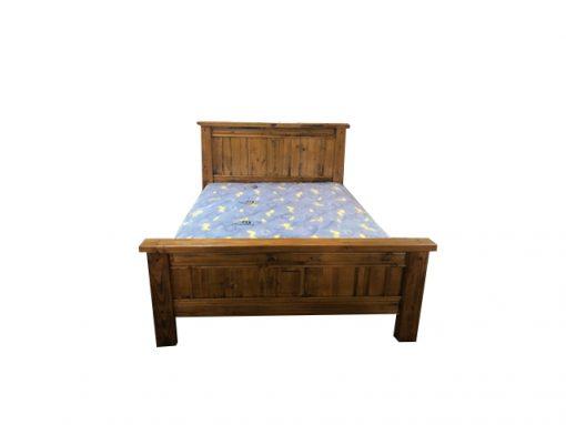 Queen Woolshed Bed