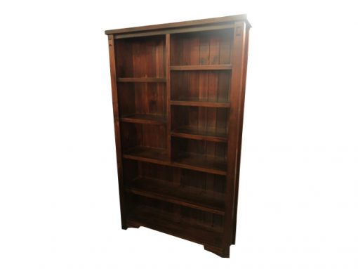 7×4 Pinnacle bookcase