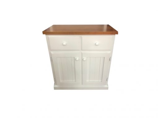 Farmer 2 tone 2door buffet