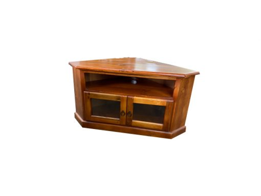 Ohio 1 Slot corner tv unit