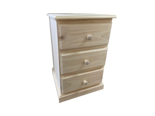 Farmers 3 drawer chest
