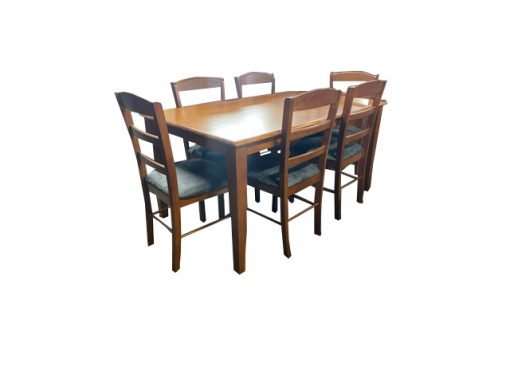 Rydges 7 Piece Dining Suite
