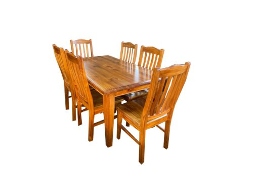 7 Piece Victoria Dining Setting
