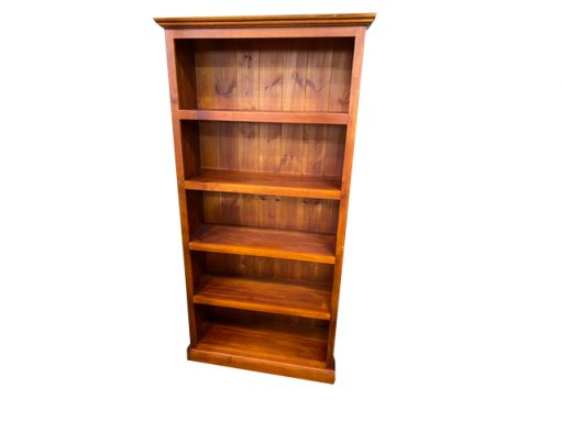 Shelby B Bookcase