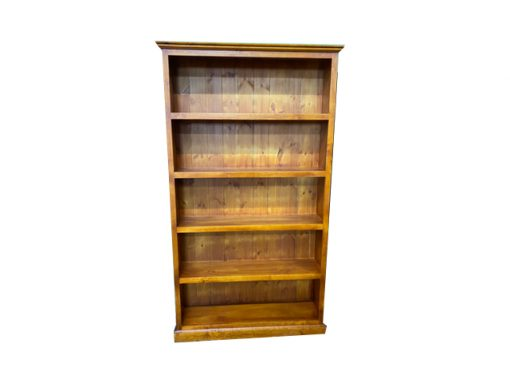 Shelby C Bookcase