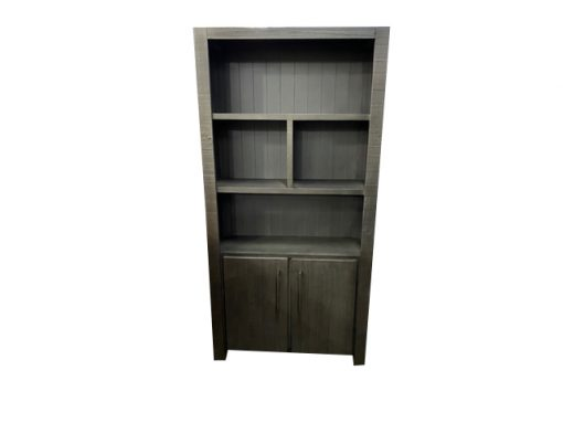 Soho 2 door bookcase