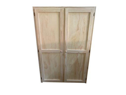 1200 Pine Door Linen Press