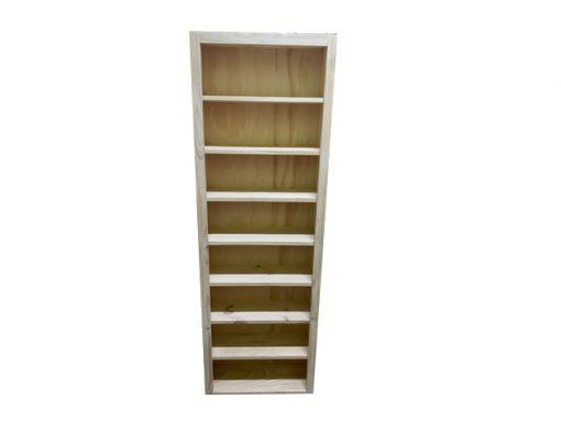 1800×600 DVD Bookcase Raw