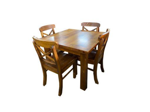 5 Piece Kakadu Dining Suite