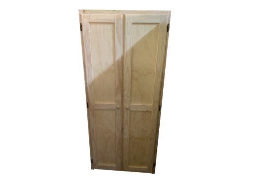 800 Pine Door Linen Press