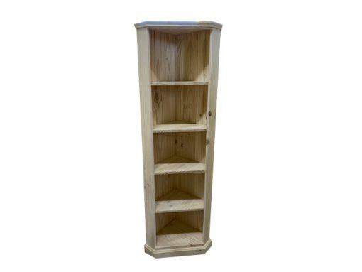 Farmers 1800 corner bookcase