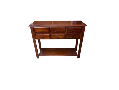 LSTT 6 drawer Hall Stand