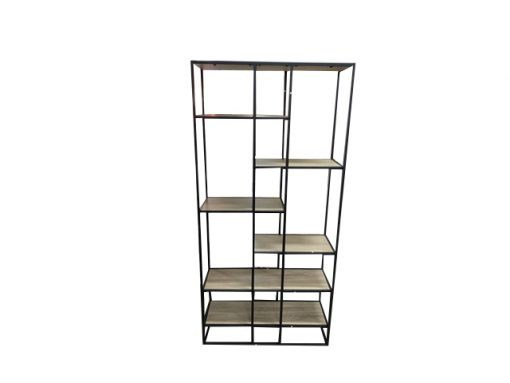 Large Spaces Bookcase