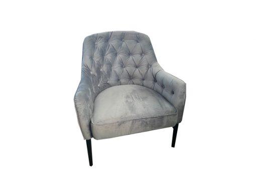 Nice Armchair Grey
