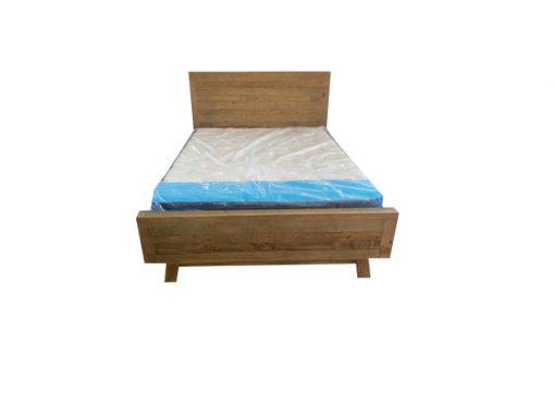 Queen Mayfair Bed