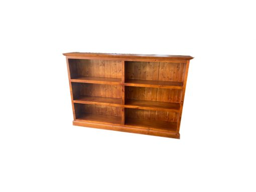 Shelby A Bookcase