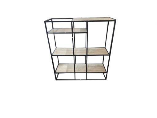 Small Spaces Bookcase