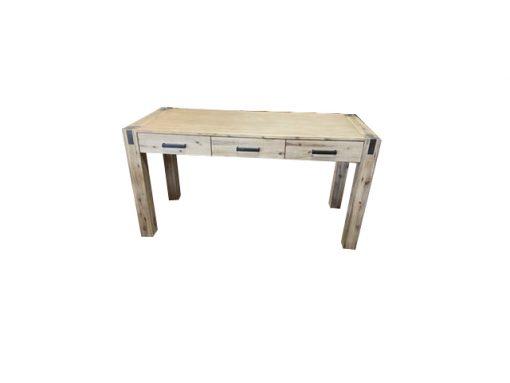 Sterling 3 Drawer Desk
